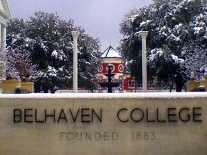 Belhaven Universidad