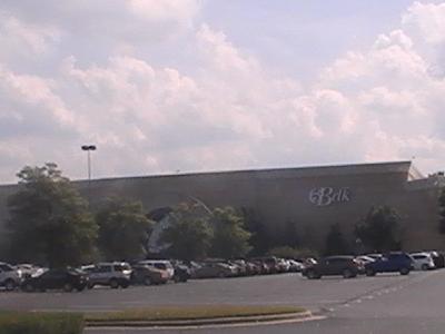Carolina Place Mall