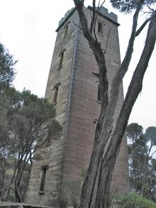 Ben Boyds Tower