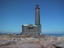 Bengtskar Lighthouse