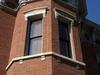 Benjamin Harrison Home Exterior