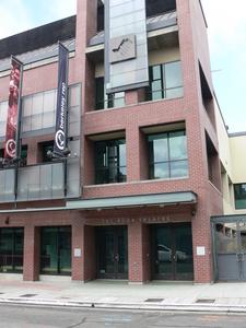The Roda Theatre