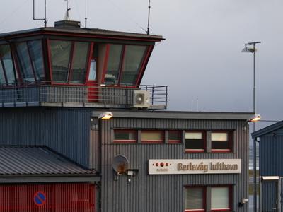 Berlevag Airport