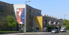 Berlin Musical Instrument Museum