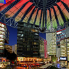 Central Forum Of The Sony Center