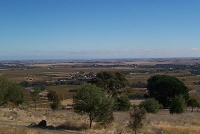 Bethany Barossa  Valley