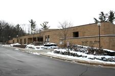Beth Israel Congregation Synagogue Ann Arbor