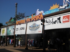 Beyond The Beach Merchandise Shop