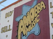 Berkeley Record Store