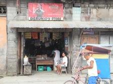 Berunios Store At Caramoan
