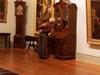 Ballarat Fine Art Gallery Interior
