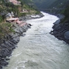 Bhagirathi Alaknanda Ganges Devprayag