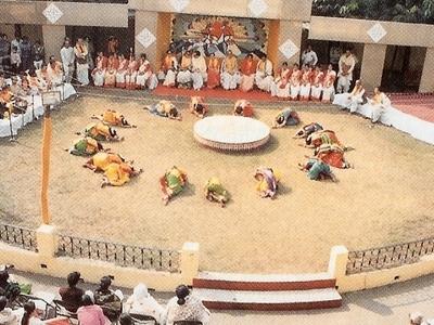 Bharati  Bhaban