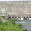 View Of Bhavanisagar Dam