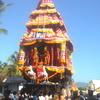 Bhoothapandy Car Festival