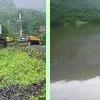 Bhira Dam 45kms From Kamath Residency Resort Maharashtra