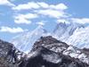 Biafo Glacier