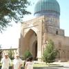 Bibi Khanum 2 8 Samarkand 2 9 1 4
