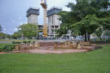 Bicentennial Parkview