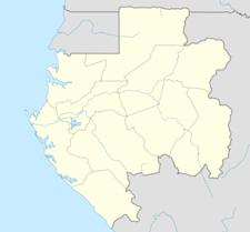 Bifoun Is Located In Gabon