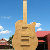 Guitarra de Oro
