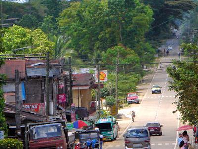 Bilar, Bohol