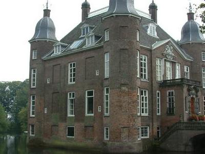 Castle Biljoen