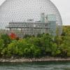 The Montreal Biosphere
