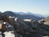 Bishop Pass   Siera Nevada