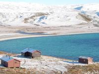 Saltfjellet-Svartisen National Park