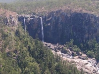 Blencoe Cataratas