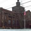 Santísima Trinidad Iglesia Católica Romana Edificios