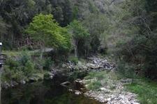 Bloukrans Pass And Bloukrans River