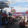 Bluefields Street