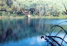 Blue Lake National Park