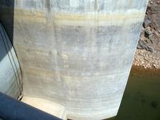 Blue Mesa Dam View