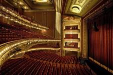 Bank Of America Theatre Auditorium
