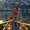 View Of Nainital Lake