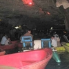 Ali-Sadr Cave Is The World's Largest Water Cave