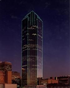 Wedge International Tower