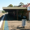 Bomaderry Railway Station