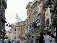 Rue Saint-Paul