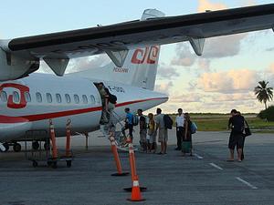 Bora Bora Aeroporto