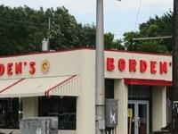 Borden's Ice Cream