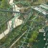 Nighthawk Roller Coaster