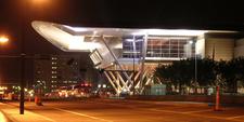 Boston Convention And Exhibition Center
