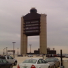 Boston Logan Interntional Airport Control Tower