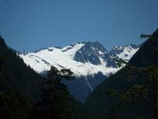 Boston Peak North Cascades