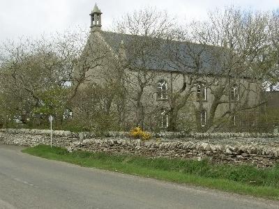 Bower  Church