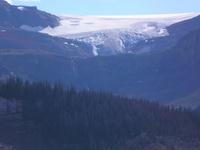 Bow Glaciar